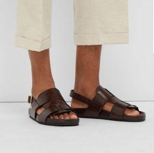 Grenson Wiley Nordstrom Leather Sandals Men